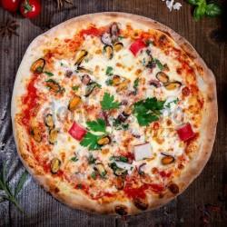 Pizza FRUTTI Dl MARE