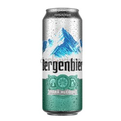 Bergenbier fara alcool doza 500ml